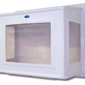Protetor para ar condicionado